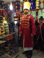Sadrazam Kostümleri