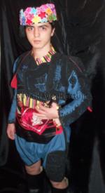 Zeybek Kıyafeti